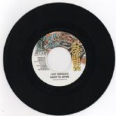 SALE ITEM -  Randy Valentine - Love Advocate / Shanty B - Won't Be Denied (Pull Up My Selecta!) UK 7""